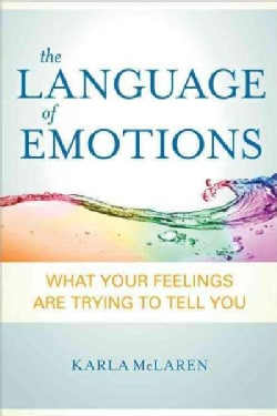 The Language of Emotions (Paperback)