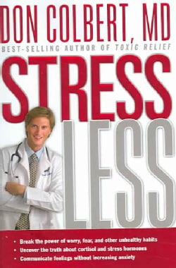 Stress Less (Hardcover)