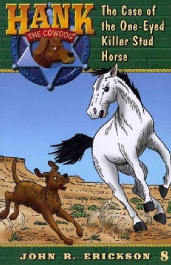 The Case of the One-Eyed Killer Stud Horse (Paperback)