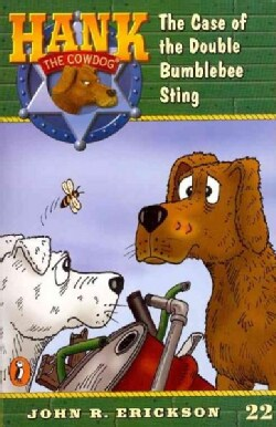 The Case of the Double Bumblebee Sting (Paperback)