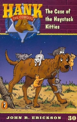 The Case of the Haystack Kitties (Paperback)