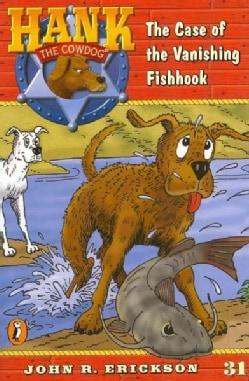 The Case of the Vanishing Fishhook (Paperback)