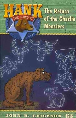 The Return of the Charlie Monsters (Paperback)