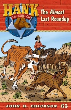 The Almost Last Roundup (Paperback)