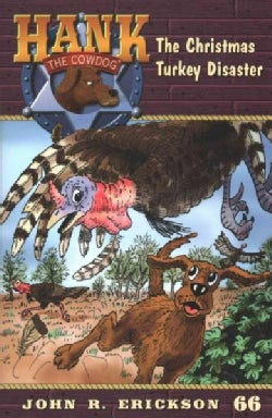 The Christmas Turkey Disaster (Paperback)