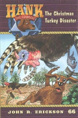The Christmas Turkey Disaster (Hardcover)