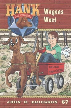 Wagons West (Hardcover)
