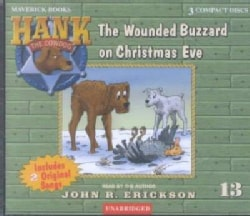 The Wounded Buzzard on Christmas Eve (CD-Audio)