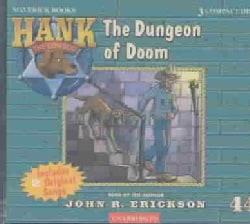 The Dungeon of Doom (CD-Audio)