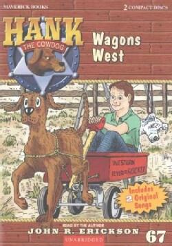 Wagons West (CD-Audio)