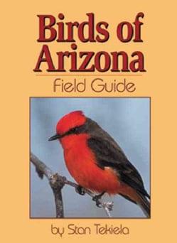 Birds of Arizona: Field Guide (Paperback)