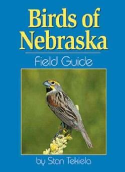 Birds of Nebraska: Field Guide (Paperback)