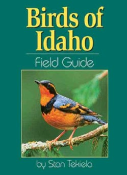 Birds of Idaho: Field Guide (Paperback)