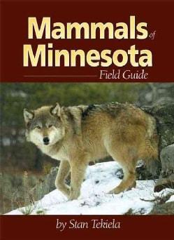 Mammals Of Minnesota Field Guide (Paperback)