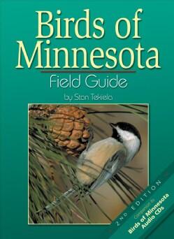 Birds Of Minnesota: Field Guide (Paperback)