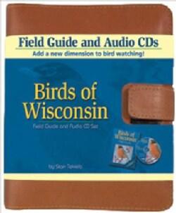 Birds Of Wisconsin: Field Guide