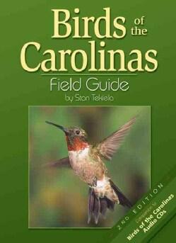Birds Of The Carolinas Field Guide (Paperback)