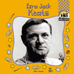 Ezra Jack Keats (Hardcover)