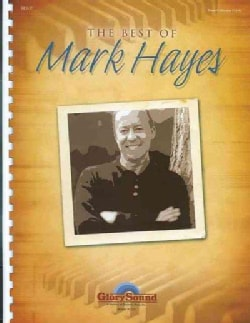 The Best of Mark Hayes (Paperback)