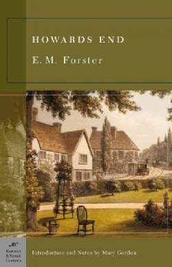 Howards End (Paperback)