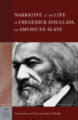 Narrative Of The Life Of Frederick Douglas, An American Slave (Paperback)
