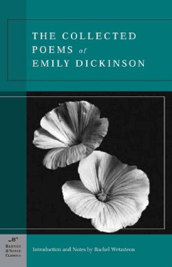 Collected Poems Of Emily Dickinson (Paperback)