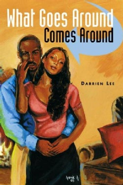What Goes Around Comes Around (Paperback)