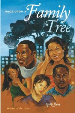 Once Upon A Family Tree (Paperback)