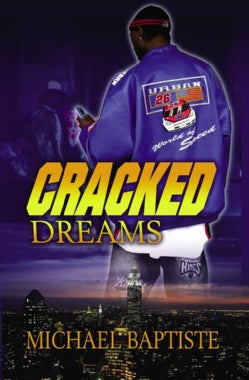 Cracked Dreams (Paperback)