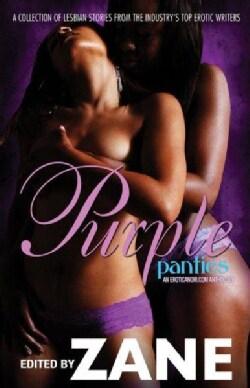 Purple Panties: An Eroticanoir.com Anthology (Paperback)