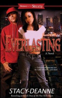 Everlasting (Paperback)