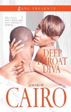 Deep Throat Diva (Paperback)