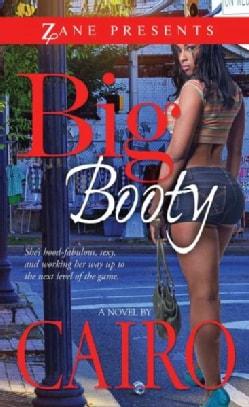 Big Booty (Paperback)