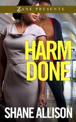 Harm Done (Paperback)