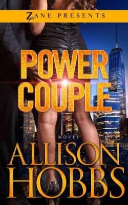 Power Couple (Paperback)