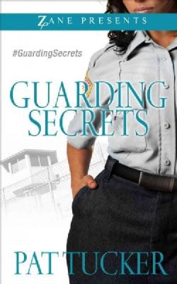 Guarding Secrets (Paperback)