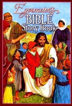 Egermeier's Bible Story Book (Paperback)