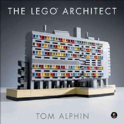 The Lego Architect (Hardcover)