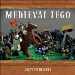 Medieval LEGO (Hardcover)