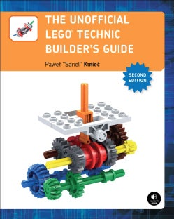 The Unofficial Lego Technic Builder's Guide (Hardcover)