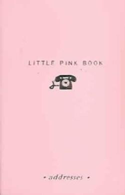 Little Pink Book of Addresses (Address book)