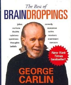 The Best of Brain Droppings (Hardcover)