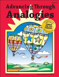 Advancing Through Analogies (Paperback)