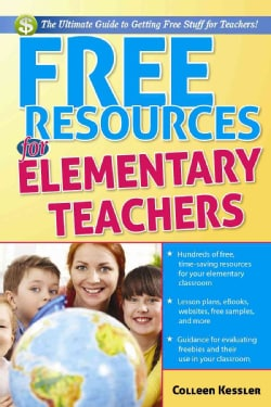 Free Resources for Elementary Teachers (Paperback)