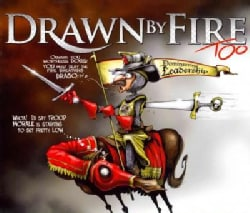 Drawn by Fire, Too (Hardcover)
