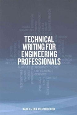 Technical Writing for Engineering Professionals (Paperback)
