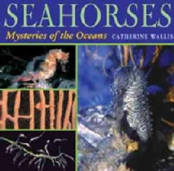 Seahorses: Mysteries of the Oceans (Hardcover)