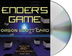 Ender's Game (CD-Audio)