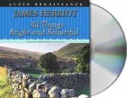 All Things Bright And Beautiful (CD-Audio)