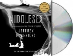 Middlesex (CD-Audio)